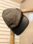 Confederate cap