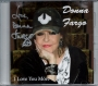 Donna Fargo - I Love You More CD