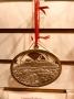 Pilot Mountain Ornament