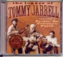 The Legacy of Tommy Jarrell Vol. 4 - CD