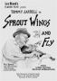Tommy Jarrell in Sprout Wings and Fly - DVD